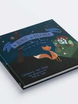 De bende van ellende - kinderboek over verlies